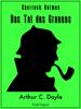 Arthur Conan Doyle - Sherlock Holmes - Das Tal des Grauens artwork
