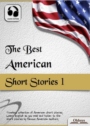 The Best American Short Stories 1 image
