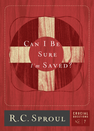 Can I Be Sure I'm Saved? book