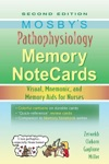 Mosbys Pathophysiology Memory NoteCards - E-Book