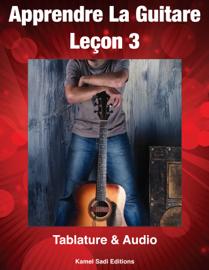 Apprendre La Guitare Leçon 3