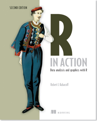R in Action, Second Edition - Robert I. Kabacoff book