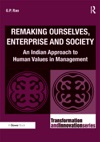 Remaking Ourselves Enterprise And Society