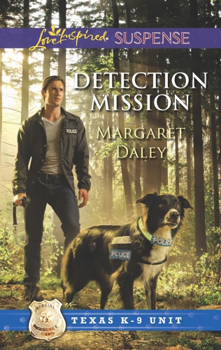 Margaret Daley - Detection Mission
