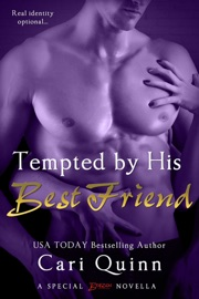 Tempted By His Best Friend PDF Download