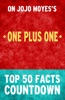 One Plus One by Jojo Moyes: Top 50 Facts Countdown