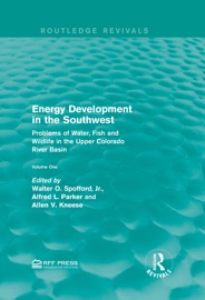 ENERGY DEVELOPMENT IN THE SOUTHWEST
