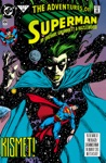 Adventures Of Superman 1987- 494