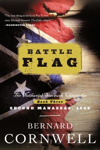 Bernard Cornwell - Battle Flag