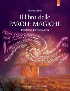 Il libro delle parole magiche Book Cover