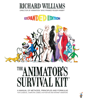 Richard E. Williams - The Animator's Survival Kit artwork