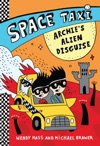 Space Taxi Archies Alien Disguise