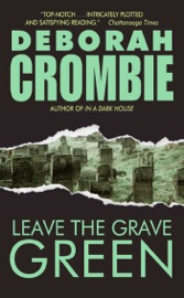 Leave the Grave Green PDF Download