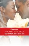 Harlequin Kimani Romance October 2014 Box Set