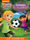 Conoce A Alana Lee Conmigo Libro De Cuentos Dora And Friends