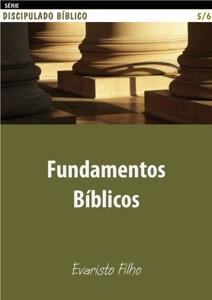 Fundamentos Bíblicos Book Cover
