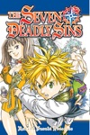 The Seven Deadly Sins Volume 2