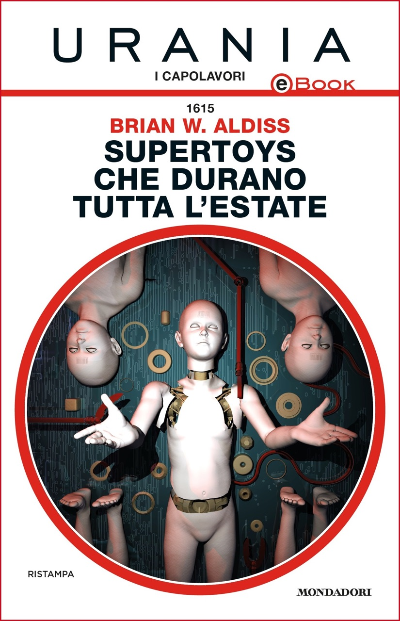 super toys last all summer long by brian aldiss essay His byline reads either brian w aldiss or simply brian aldiss  super-toys last all summer long and other stories of future essays exploring the.