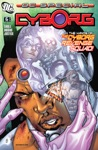 DC Special Cyborg 2008- 6