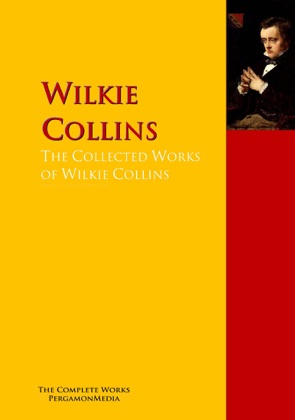 The Collected Works of Wilkie Collins image
