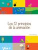 Grace Montoya - 12 Principios de la animaciГіn ilustraciГіn