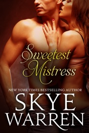 Sweetest Mistress PDF Download