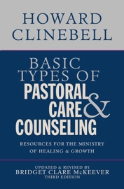 BASIC TYPES OF PASTORAL CARE AND COUNSELING