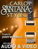 Carlos Santana Style Solos
