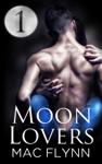Moon Lovers #1 (BBW Werewolf / Shifter Romance)
