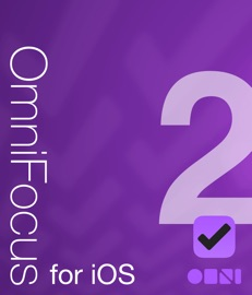 OmniFocus 2.22 for iOS User Manual - The Omni Group Book