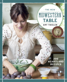 The New Midwestern Table book