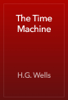 H.G. Wells - The Time Machine  artwork