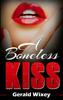 Gerald Wixey - A Boneless Kiss artwork