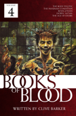 The Books of Blood Volume 4