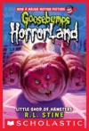 Little Shop Of Hamsters Goosebumps Horrorland 14