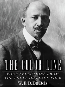 The Color Line Book Review