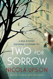 Two for Sorrow PDF Download