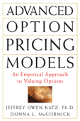 Advanced Option Pricing Models
