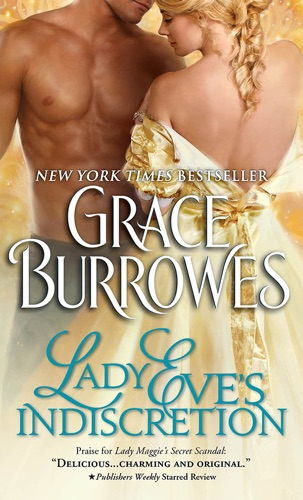 Grace Burrowes - Lady Eve's Indiscretion