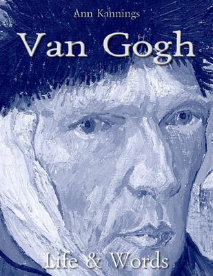 Van Gogh - Ann Kannings book