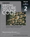 Writing Secure Code Second Edition