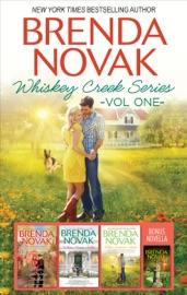 Brenda Novak Whiskey Creek Series Vol One PDF Download