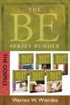 The BE Series Bundle The Gospels
