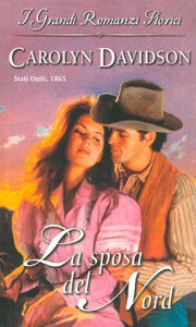 La sposa del nord Book Cover