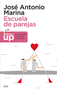 Escuela de parejas Book Cover