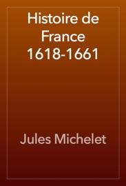 Histoire De France 1618 1661