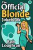 Rob Loughran - The Official Blonde Jokebook kunstwerk