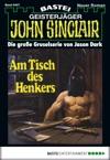 John Sinclair - Folge 0407