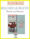 Belle Case La Follette Level 3