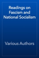 Readings on Fascism and National Socialism